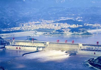 灵秀湖北——武汉、三峡大坝、神农架六日游