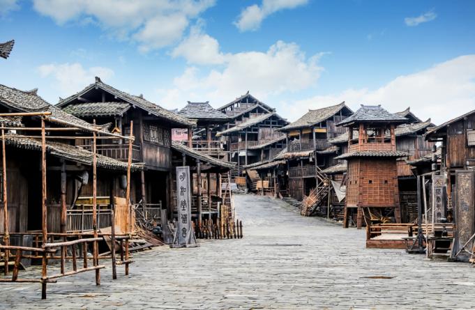 武汉周边游 <穿越汉城之旅>枣阳中国汉城一日游