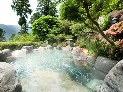 【自驾双人套餐】九宫山滑雪+三江森林温泉